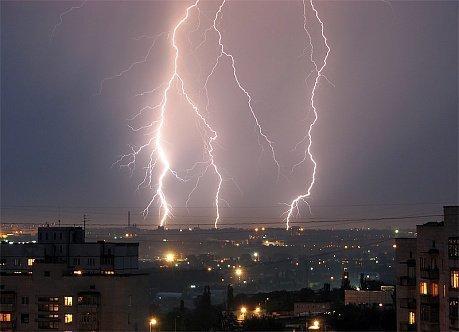 Синоптики вновь предупредили граждан Татарстана иКазани обухудшении погоды