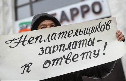 ВНабережных Челнах глава учреждения дисквалифицирован нагод заневыплату зарплаты