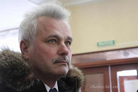 Народные избранники Тукаевского района направят президентуРТ проект решения оботставке руководителя Шильны