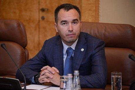 ВЧелнах схвачен известный предприниматель Алексей Миронов