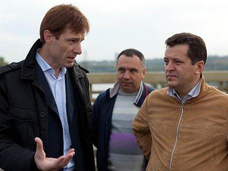 «Трест Камдорстрой» подозревали всокрытии 82 млн отналоговой