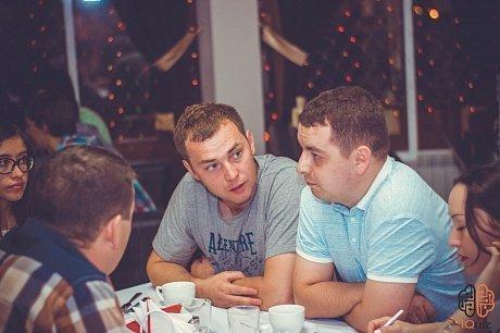 Мингалимов стал федеральным координатором в фонде Ходорковского