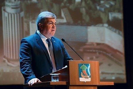 Руководитель Челнов Наиль Магдеев вошел втоп-15 рейтинга мэров Российской Федерации