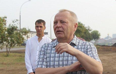 Наодного жителя Челнов приходится 22,6 квадратных метра жилья