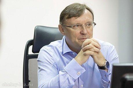 Сергею Когогину на4 года продлили полномочия гендиректора КАМАЗа