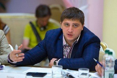Новым замруководителя исполкома Нижнекамского района стал Радмир Беляев