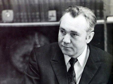 ВКазани появится мемориальная доска вчесть первого секретаря Татарского обкома КПСС